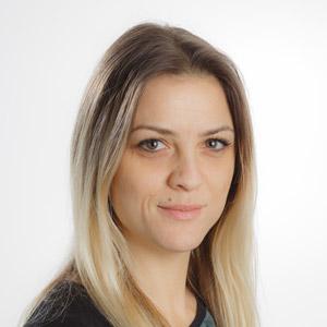 Valentina Mijajlovic