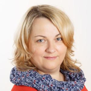 DSA Andrea Gaßmann, MA (FH)